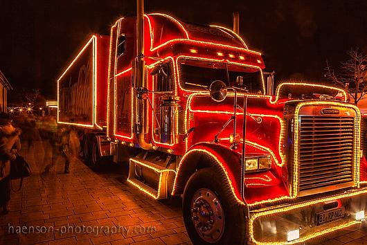 coca-cola-Truck