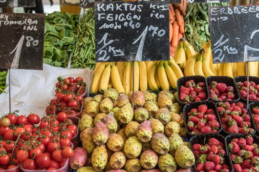 Naschmarkt-wien-erdbeeren