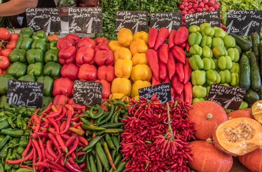 Naschmarkt-wien-paprika