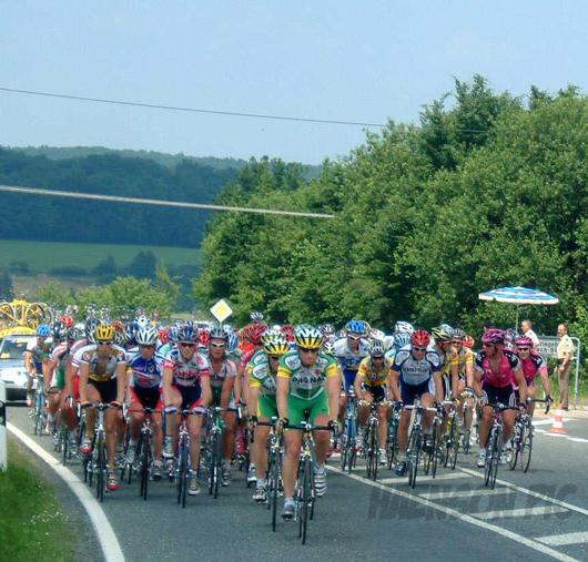 Bergwertung_Ebrach-Deutschland-Tour-2003