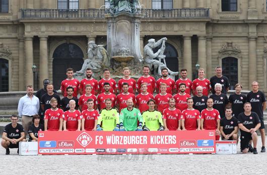 Kickers-Würzburg-2016-17