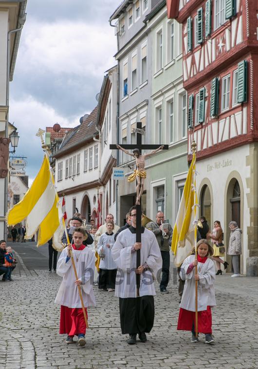 Kommunion-Kitzingen-2017-Bilder-Kirchgasse