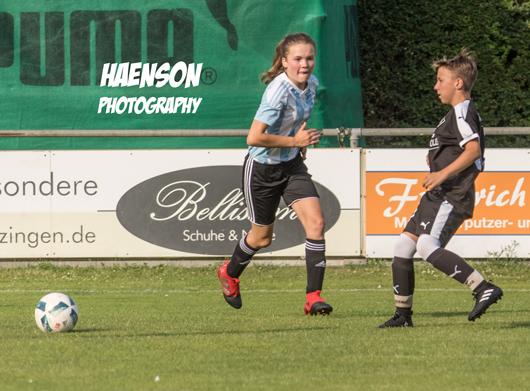 Verbandsauswahl-Nordbayern-U15-Juniorinnen-U15-Bayern-Kitzingen