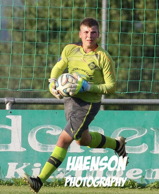Julian-Wald-Bayern-Kitzingen