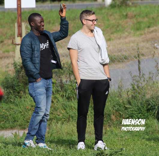 Ahmed-Bakare-und-Sebastian-Stumpf-zu-gast-bei-den-Bayern