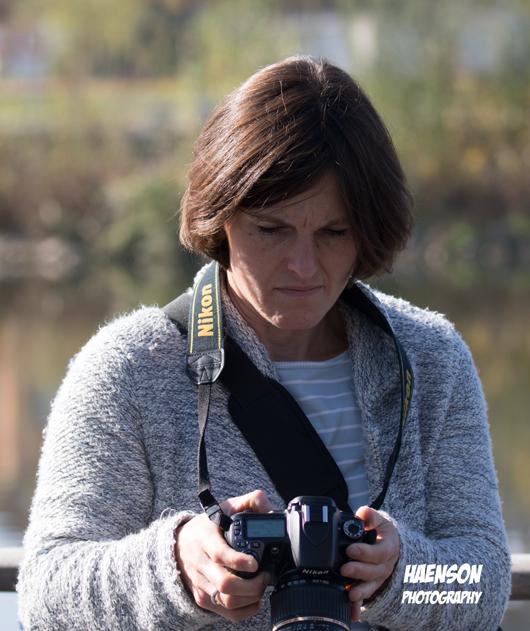 Haenson-Fotokurse-für-Anfänger-und-Fortgeschrittene-Teilnehmerin