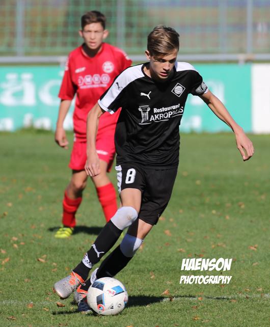 Linus-Kümmel-Bayern-Kitzingen-U15