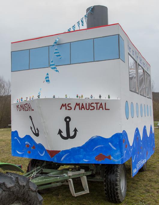 Sulzfelder-Faschingszug-MS-Mmaustal