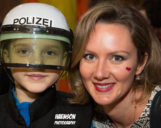 kinderfasching-polizist