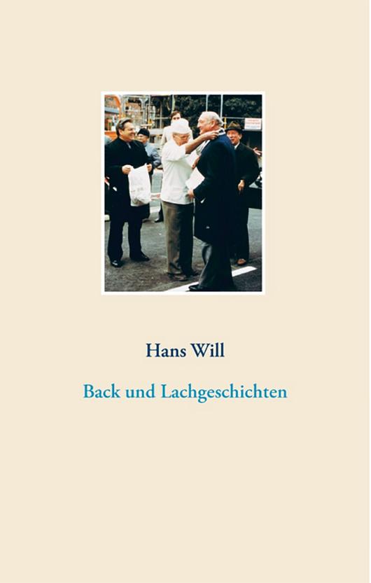 Back-und-Lachgeschichten
