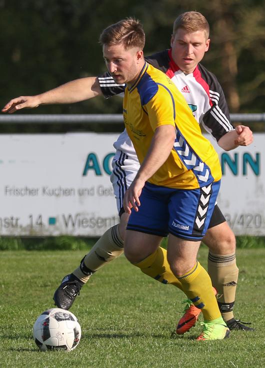 Daniel-Krohr-weiß-Brünnau-Fabian-Konrad-gelb-Gerttstadt