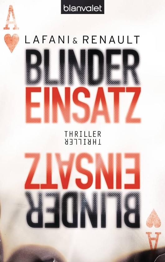 Blinder-Einsatz